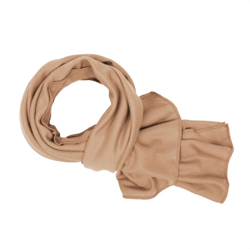 Sjaal Nude