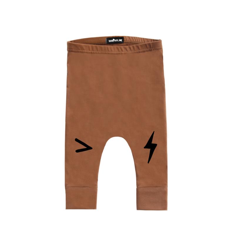 Pants Lightning Caramel