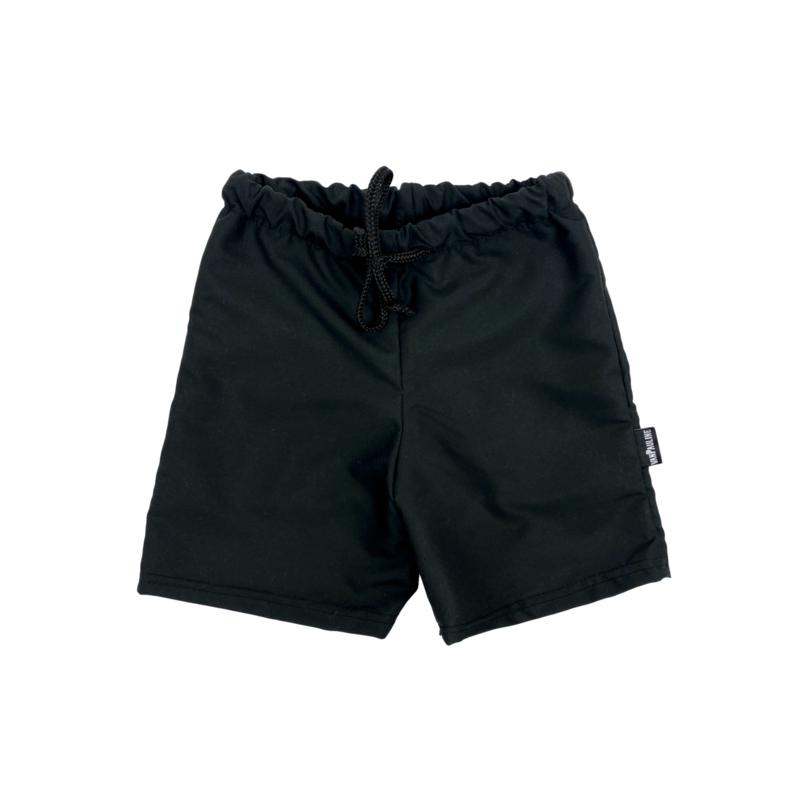 Zwembroek Black Loose fit (Nieuw)