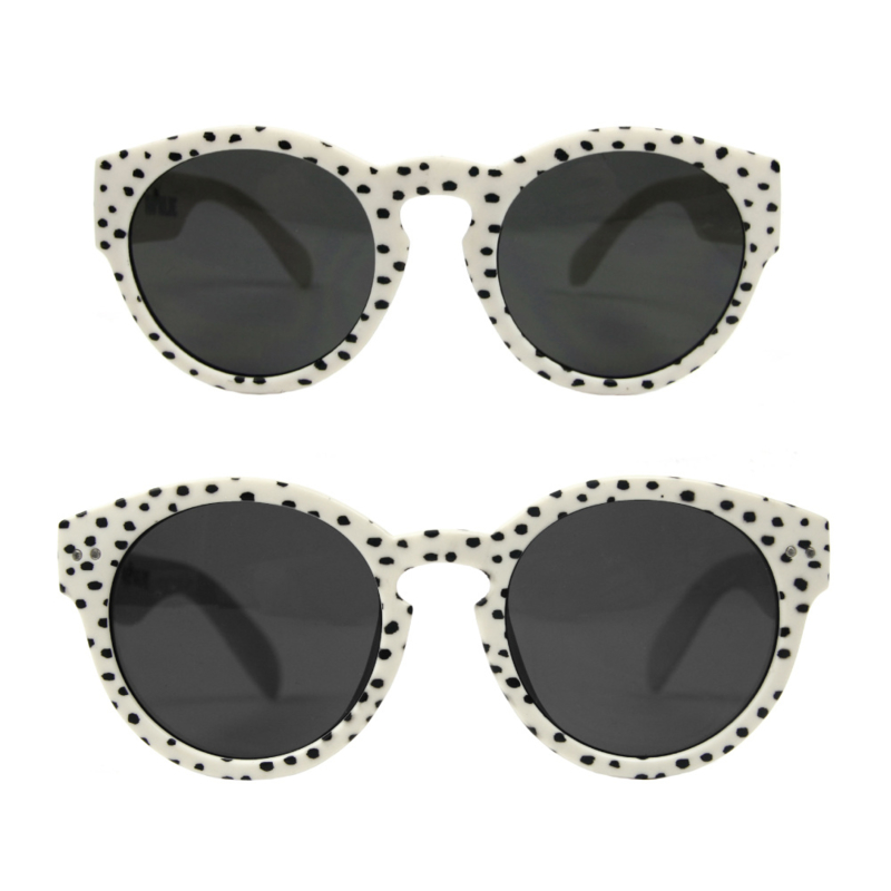 Twinning Sunnies Creme Dots Junior