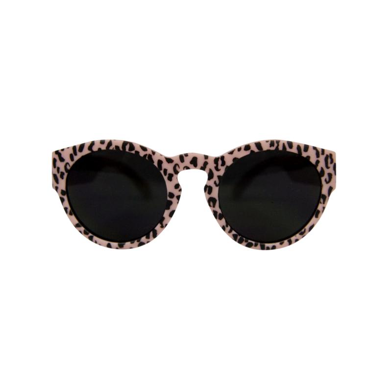 Sunnie Pink Leopard Junior