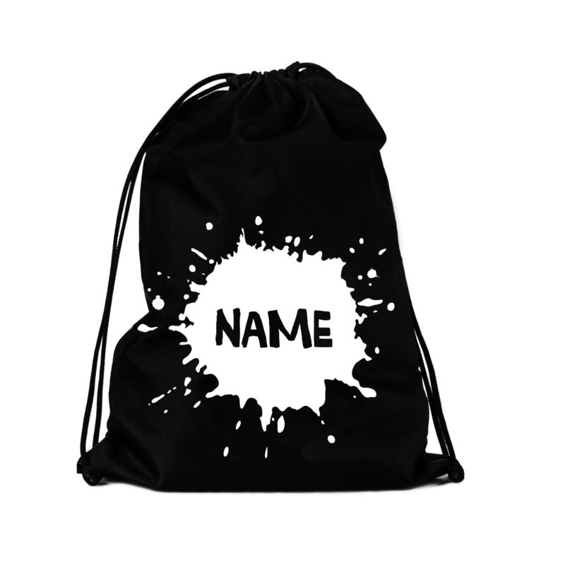 Stringbag Splatter Name