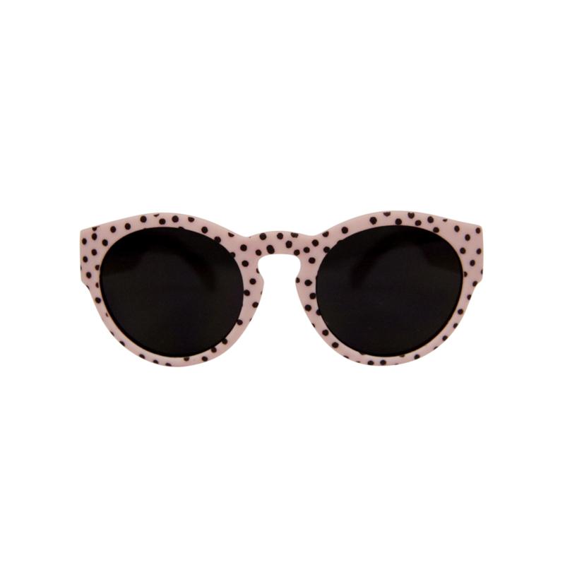 Sunnie Pink Dots Junior