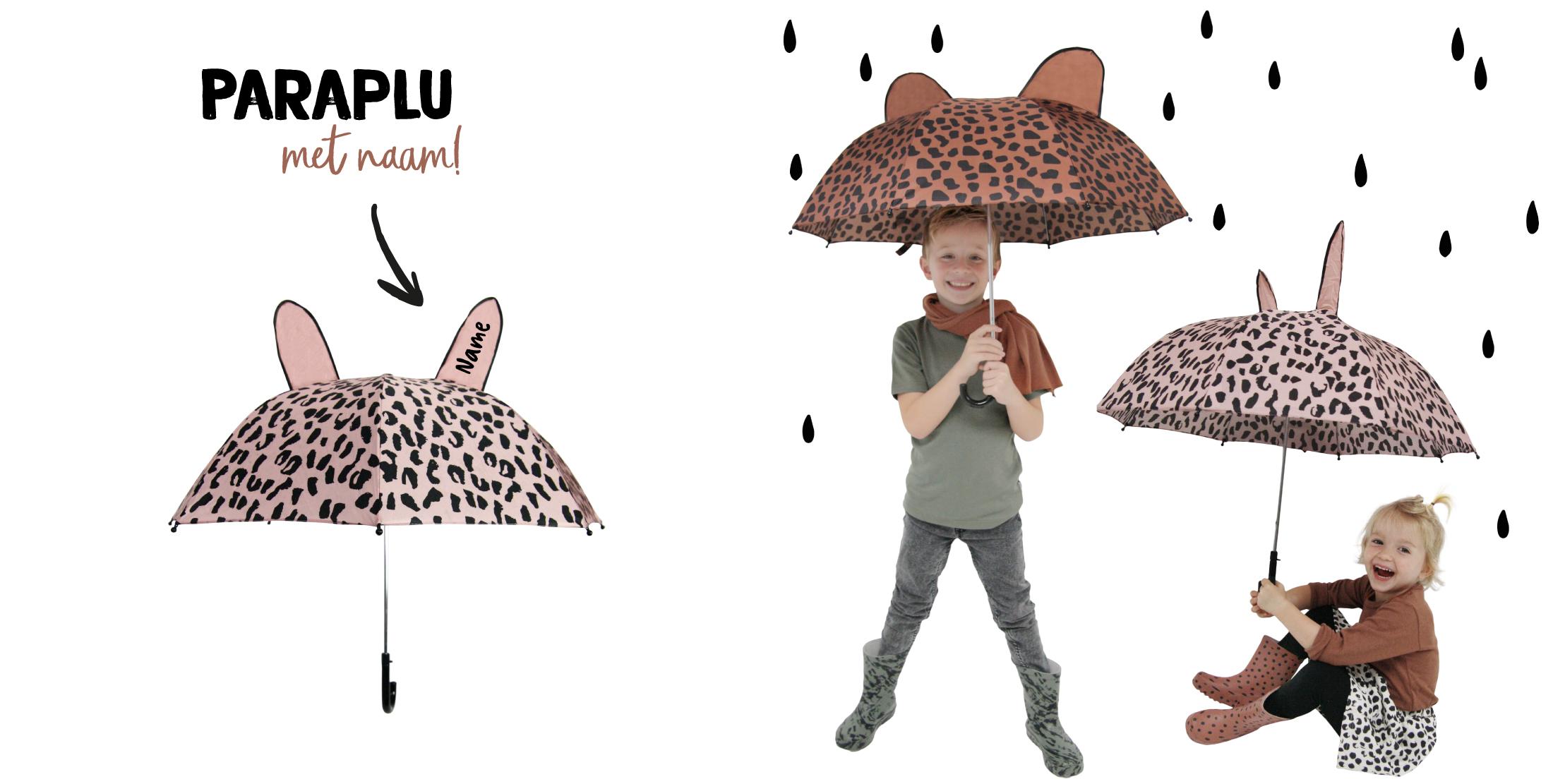 Paraplu vanPauline