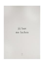 Zusss Poster Lachen