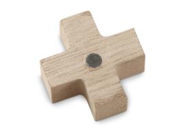 Vtwonen Houten Magneten Kruis