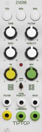 Tiptop Audio ZVerb