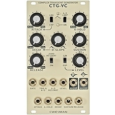 Cwejman CTG-VC complex voltage controlled transient generator
