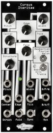Noise Engineering - Cursus Iteritas  (CI) (black version)