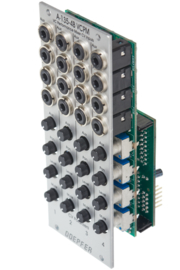 Doepfer A-135-4A/B VC Performance Mixer (2 modules)