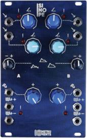 IO Instruments - SINOPE (VCA)