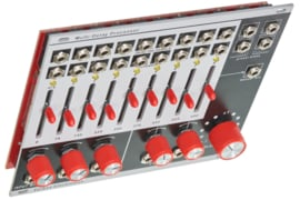 Verbos Electronics - Multi Delay Processor