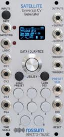 Rossum electro-music - Satellite