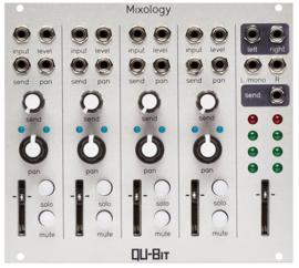 Qu-Bit Electronix - Mixology (silver)