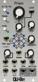 Qu-Bit Electronix - Prism (silver)