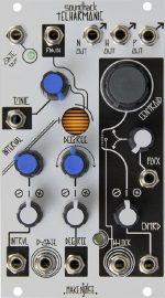 Make Noise Telharmonic (& Spiratone)