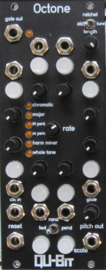 Qu-Bit Electronix Octone (black)