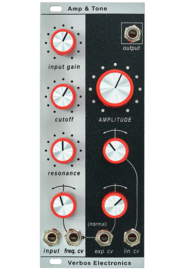 Verbos Electronics Amp & Tone (2020 Version)