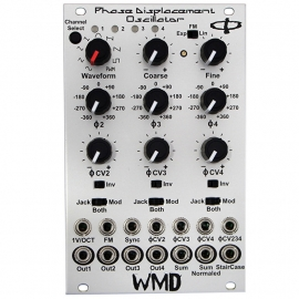 WMD - Phase Displacement Oscillator MKII (PDO MKII)