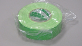 Nichiban gaffer tape 50mm*50m licht groen / light green, 1x rol