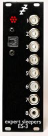 Expert Sleepers ES-3 Mk4 Lightpipe/CV Interface