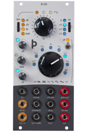 Thorn.audio - VC LFO