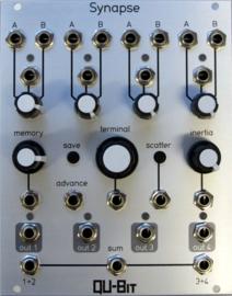 Qu-Bit Electronix -  Synapse (silver)
