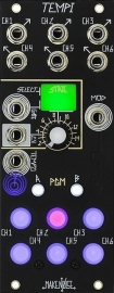 Make Noise Tempi  - Time shifter