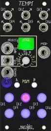 Make Noise Tempi  - Time shifter