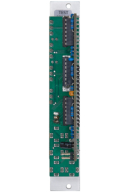 Doepfer A-130-2 Micro VCA