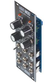 AJH MiniMod Dual LFO + VCA black