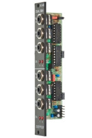 Doepfer A-148v Dual Sample&Hold / Track&Hold (black vintage editon)