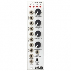 WMD - MME Expansion
