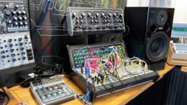 Roland SYSTEM-1m - Eurorack Synthesizer (84HP)