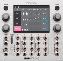 1010Music - Toolbox