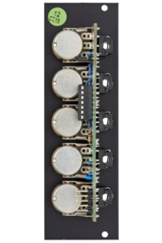 Doepfer A-138aV Mixer linear (vintage black)