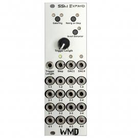 WMD - SSM Expand