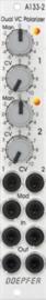 Doepfer A-133-2 Dual Voltage Controlled Polarizer Slim line