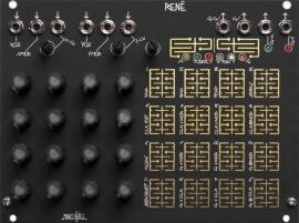 Make Noise René Mk1