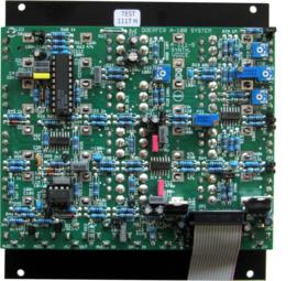 Doepfer A-111-5V Mini Synth Voice (Vintage Edition).