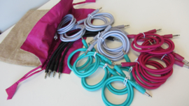 Mutable Instruments - Set of 20 HQ Patchcables