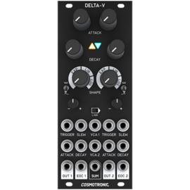 Cosmotronic - Delta-V mk2