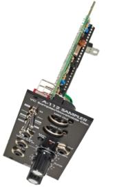 Doepfer A-112V Sampler / Wavetable Module (vintage black)