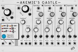 ALM011 'Akemie's Castle'