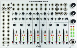WMD - Performance Mixer