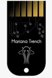 Tiptop Audio - ZDSP Maria Trench Cartridge