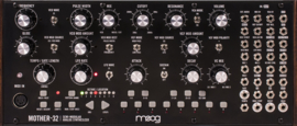 Moog Music Mother-32 (Eurorack & semi modular)