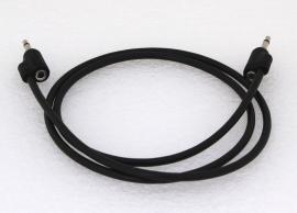 Tiptop Audio Stackcables Black 90cm
