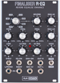 AJH-SYNTH - Finazlizer R-EQ black