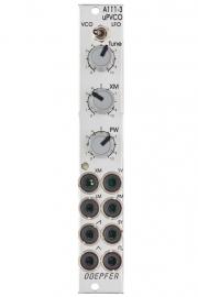 Doepfer A-111-3 Micro Precision VCO